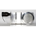 HVA 21251-1003Z ISO-250 Vacuum Gate Valve