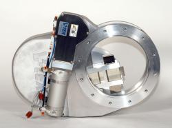 Nor-Cal V-TEX CDG1FA63 ISO-250 Vacuum Pendulum Control Valve