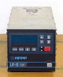 Advanced Energy AE RFPP LF-5 RF Power Supply