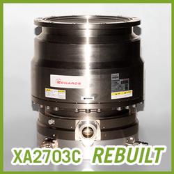 Edwards STP-XA2703C Turbo Vacuum Pump - REBUILT