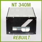 Leybold TURBOTRONIK NT 340M Frequency Converter - REBUILT