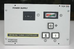 Pfeiffer Vacuum TCP 310 Turbo Pump Controller