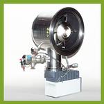CTI-Cryogenics On-Board 10F Vacuum Cryopump - REBUILT