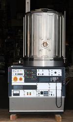 CHA SEC-1000-RAP Vacuum Deposition System