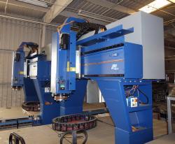 PAR Systems Gantry CNC Laser Machine