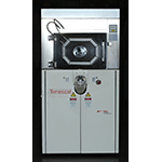 Temescal FCE-2500 Fast-Cycle Evaporation System