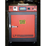 YES LP-III 5 Vacuum Bake/Vapor Prime Processing