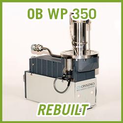 Brooks CTI-Cryogenics On-Board WP 350 Waterpump - REBUILT