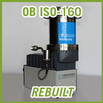 Brooks CTI-Cryogenics On-Board Appendage ISO-160 Waterpump - REBUILT