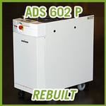 Adixen Alcatel ADS 602 P Dry Vacuum Pump - REBUILT