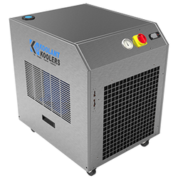 Dimplex Thermal Solutions Koolant Koolers J Series Portable Chiller - NEW
