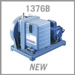 Welch DuoSeal 1376B Vacuum Pump - NEW