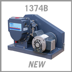 Welch DuoSeal 1374B Vacuum Pump - NEW