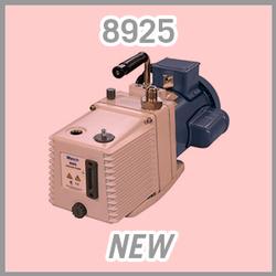 Welch 8925 Direct Drive Vacuum Pump - NEW
