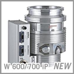 Leybold TURBOVAC MAG W 600 / 700 iP Turbo Vacuum Pump - NEW