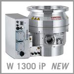Leybold TURBOVAC MAG W 1300 iP Turbo Vacuum Pump - NEW