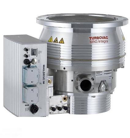 Turbomolecular vacuum pumps - All industrial manufacturers - Videos