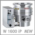 Leybold TURBOVAC MAG W 1600 iP Turbo Vacuum Pump - NEW