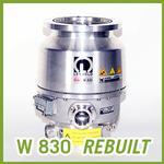 Leybold Vacuum TURBOVAC MAG W 830 / C Turbo Pump - REBUILT