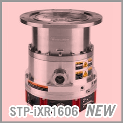 Edwards STP-iXR1606 Turbo Vacuum Pump - NEW