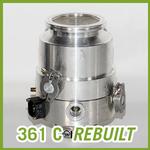 Leybold Vacuum TURBOVAC 361 C Turbo Pump - REBUILT