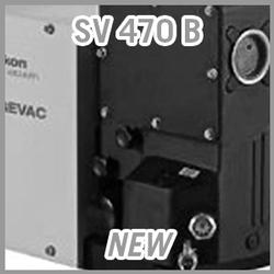 Leybold SOGEVAC SV 470 B Vacuum Pump - NEW