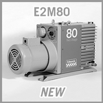 Edwards E2M80 Two Stage Vacuum Pump - NEW