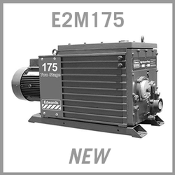 Edwards E2M175 Two Stage Vacuum Pump - NEW