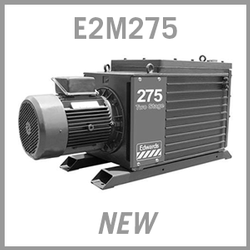 Edwards E2M275 Two Stage Vacuum Pump - NEW