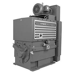 Edwards Stokes 612J Microvac Piston Vacuum Pump - NEW