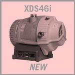 Edwards XDS46i Dry Scroll Vacuum Pump - NEW