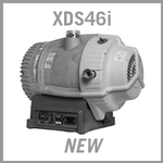 Edwards XDS46i Dry Scroll Vacuum Pump - NEW
