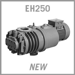 Edwards EH250 Mechanical Booster Vacuum Pump - NEW
