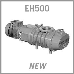 Edwards EH500 Mechanical Booster Vacuum Pump - NEW