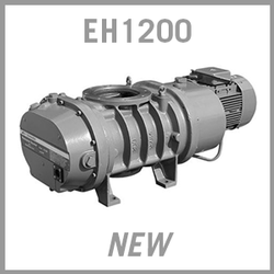 Edwards EH1200 Mechanical Booster Vacuum Pump - NEW