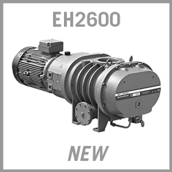 Edwards EH2600 Mechanical Booster Vacuum Pump - NEW