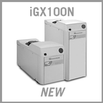 Edwards iGX100N Dry Vacuum Pump - NEW
