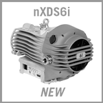 Edwards nXDS6i Dry Scroll Vacuum Pump - NEW