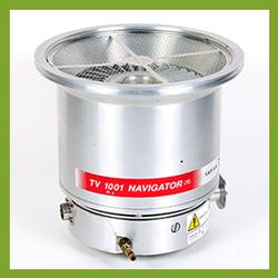 Agilent Varian TV 1001 Navigator Turbo Vacuum Pump - REBUILT