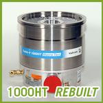 Agilent Varian TV 1000HT Macro Torr Turbo Vacuum Pump - REBUILT