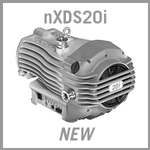 Edwards nXDS20i Dry Scroll Vacuum Pump - NEW
