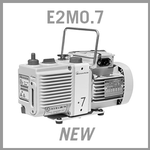 Edwards E2M0.7 Two Stage Vacuum Pump - NEW
