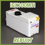Edwards iGX100MTI Dry Vacuum Pump - REBUILT