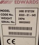 iH80 SYSTEM