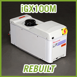 Edwards iGX100M Dry Vacuum Pump - REBUILT
