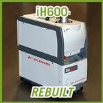 Edwards iH600 Dry Vacuum Pump - REBUILT