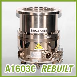 Edwards STP-A1603C Turbo Vacuum Pump - REBUILT