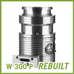 Leybold Vacuum TURBOVAC MAG W 300 P Turbo Pump - REBUILT