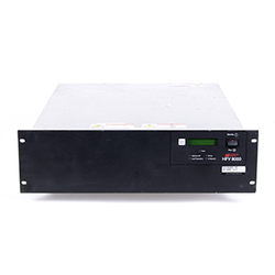 Advanced Energy AE HFV-8000 RF Power Supply: 3155083-111