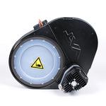 VAT 65046-PH52 ISO-200 Vacuum Pendulum Control Valve